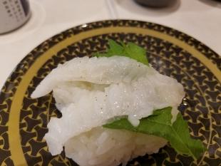 はま寿司新津 寿司 (2)