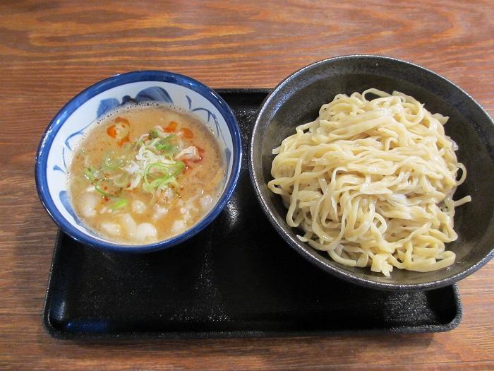 八ちゃん つけ麺