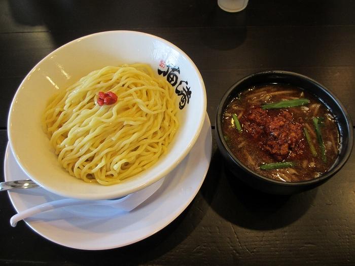 猫満 台湾つけ麺