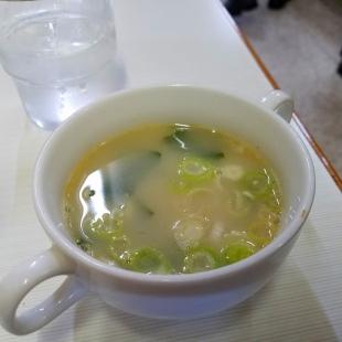 おばな家 長崎チャーメン スープ