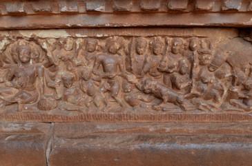 15ドゥルガー寺院