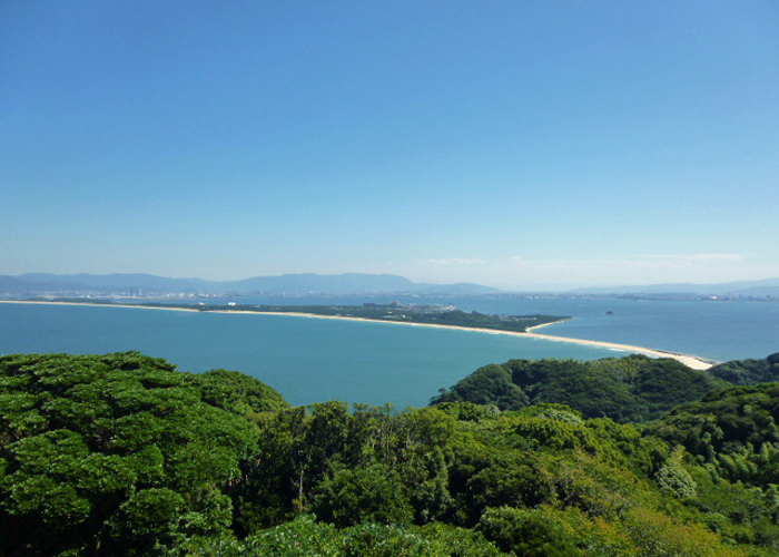 2017,9,30志賀島-8