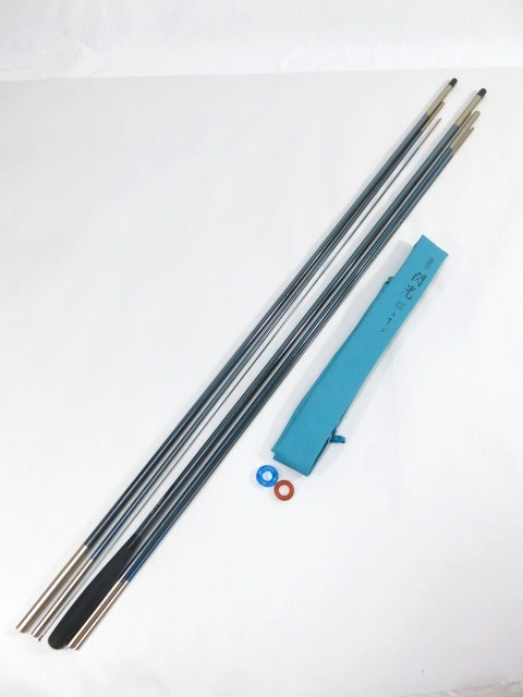 シマノ SHIMANO 飛天弓 閃光R 22尺 釣り竿 ロッド