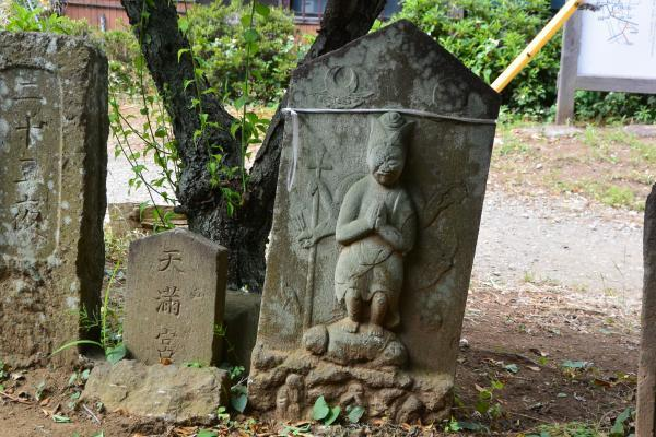 中和倉熊野神社⑤ - コピー