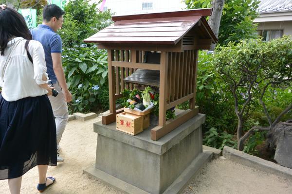 白山神社⑧