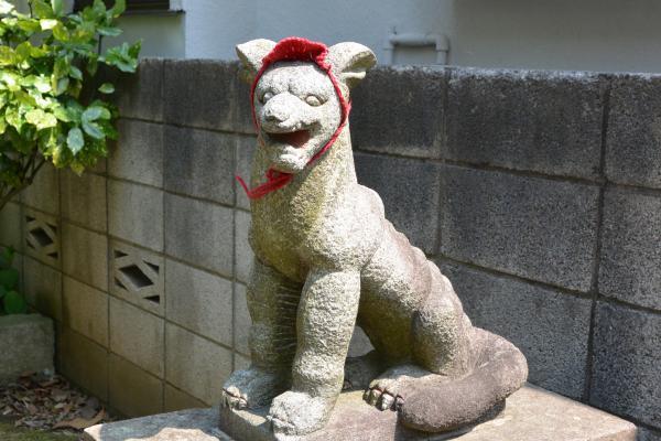 方南・大山神社