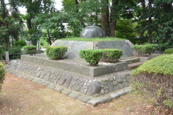 柴又八幡神社④