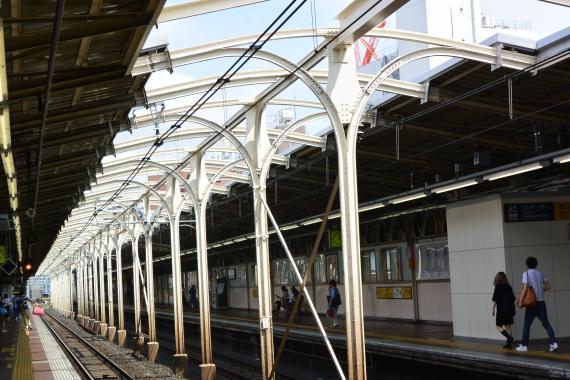 浅草橋駅⑩
