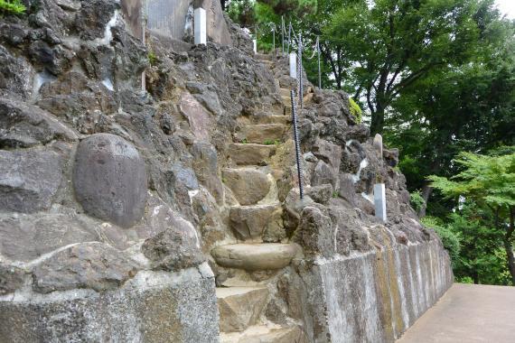 品川神社④