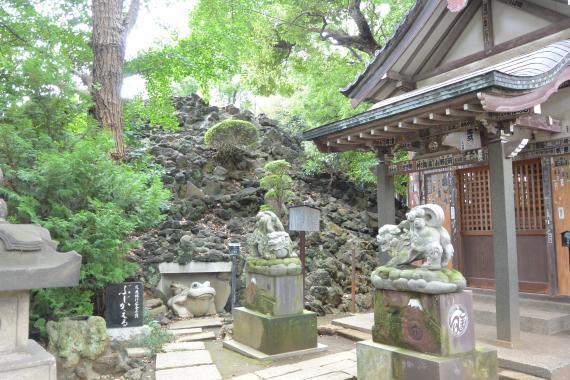 品川神社⑥