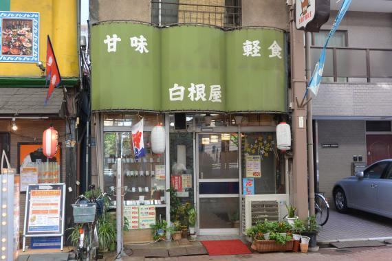 佐竹商店街⑤