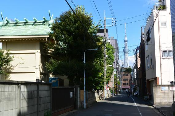矢先稲荷神社⑦
