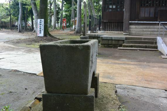 富士浅間神社②