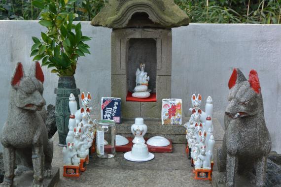 富士浅間神社⑥