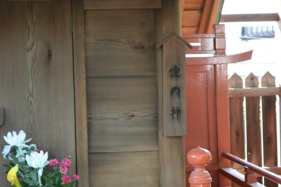 女塚神社⑤