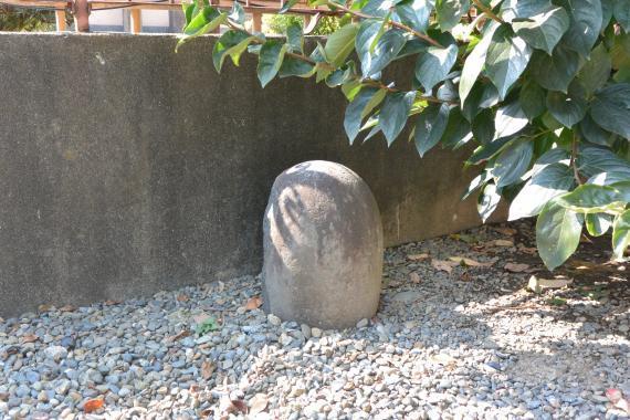 蓮沼熊野神社④