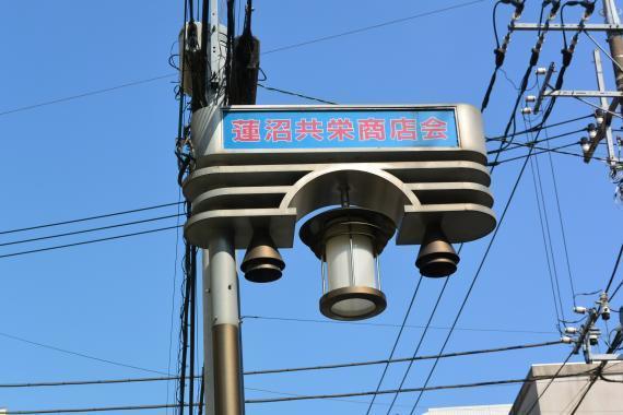 蓮沼熊野神社⑤