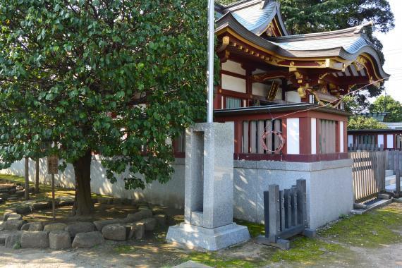 稗田神社③