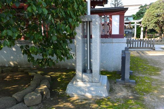 稗田神社④