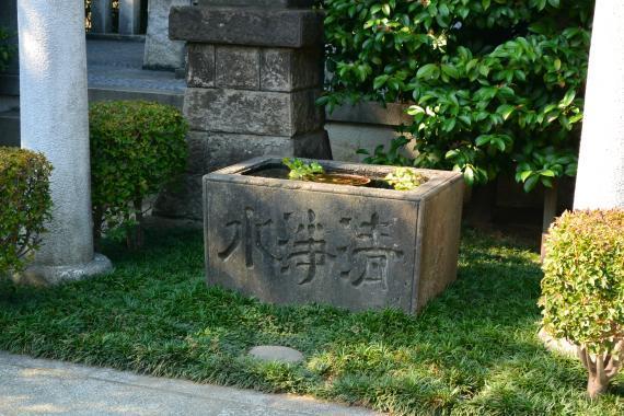 稗田神社⑤
