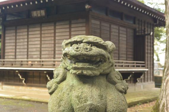 和泉熊野神社⑥