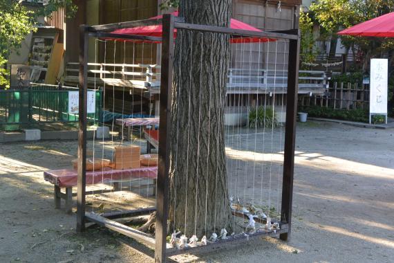 大沢香取神社⑦