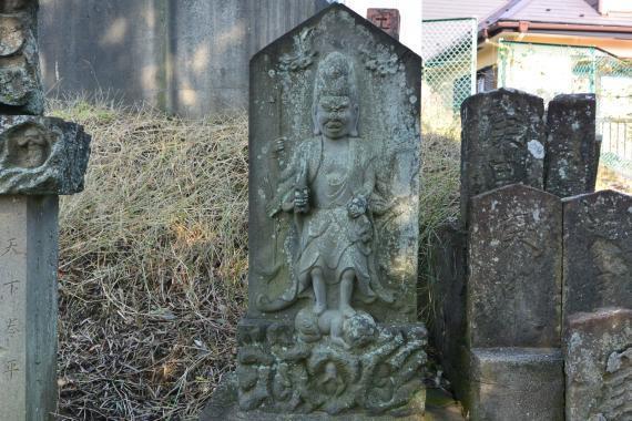 大谷口神明神社⑥