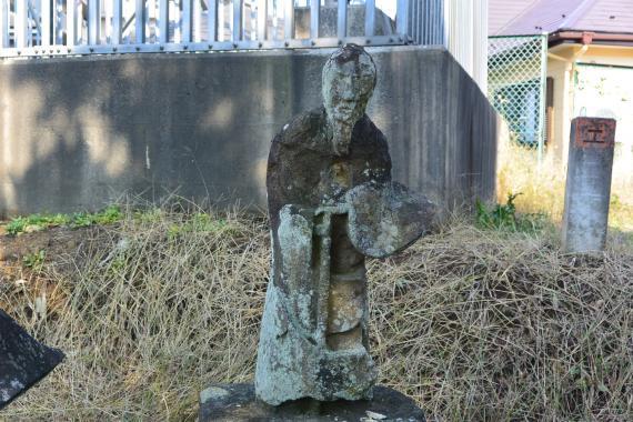 大谷口神明神社⑦