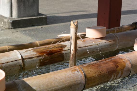 穴守稲荷神社⑥