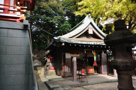 穴守稲荷神社⑦