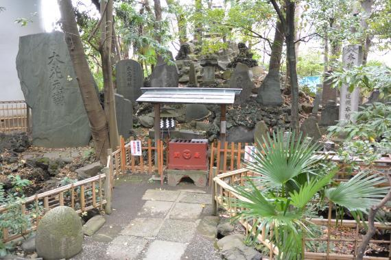 羽田神社⑦