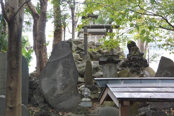 羽田神社⑧
