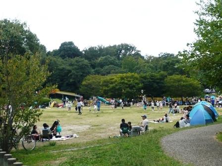 大高緑地公園2