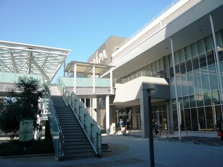 太田川駅前:ラスパ1