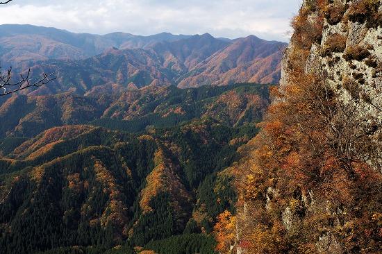 西上州山々