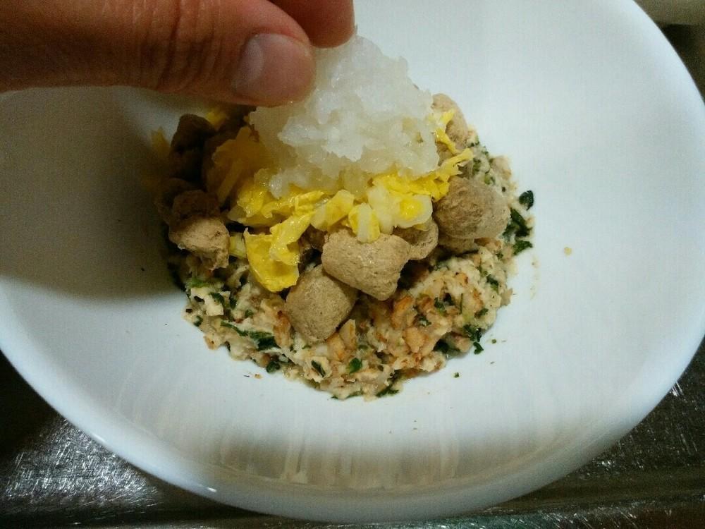 マグロとたっぷり野菜ごはんの作り方5