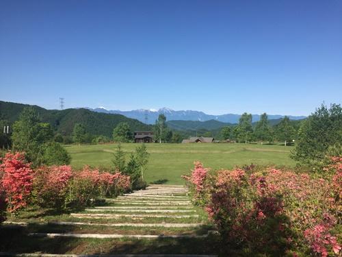 みずがき山自然公園4