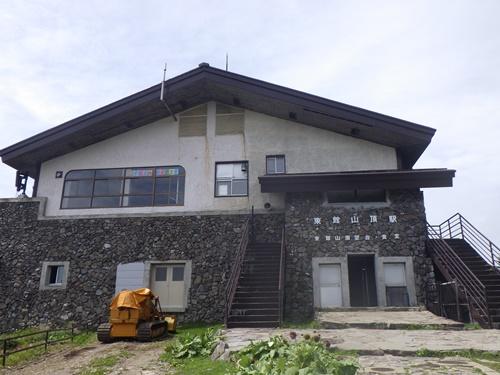 レストハウス1