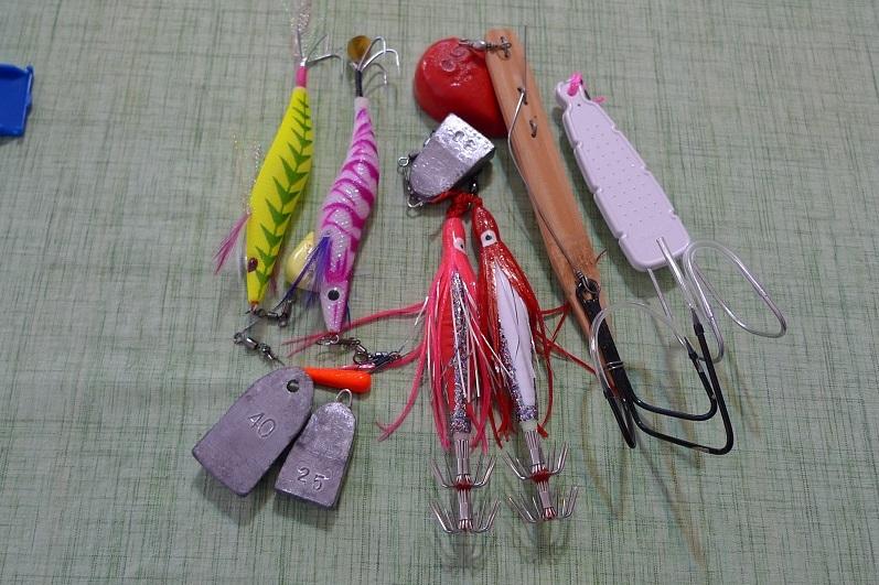 20170811タコ釣り具