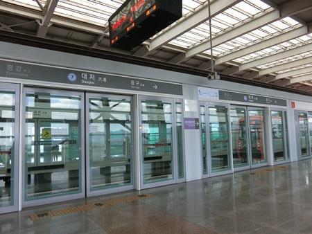 釜山駅11