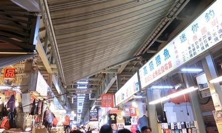 台湾1日め3
