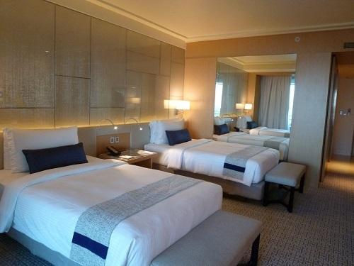 MBSホテルベッド