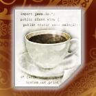 コーヒーテキストアイコン