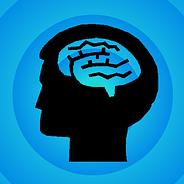 青脳同心円Pixabay
