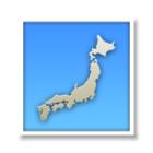 日本地図LG