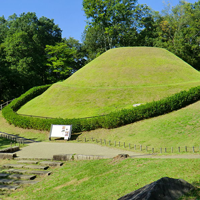 高松塚古墳Wikimedia