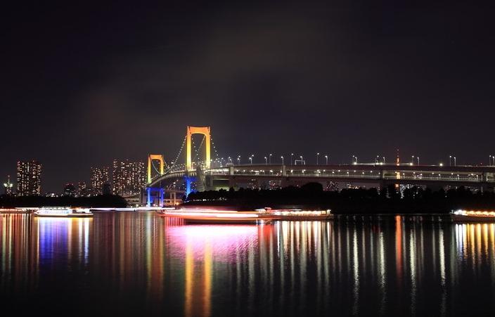 東京夜景 5