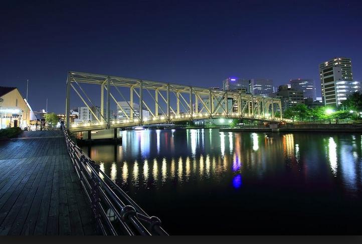 東京夜景 7