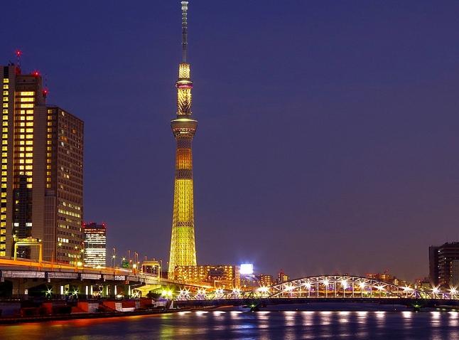 東京夜景 10
