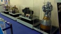 JAXA角田宇宙センター10ロケットエンジンのあゆみ